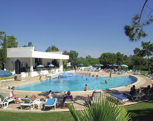 Victory Village Club Communal Pool