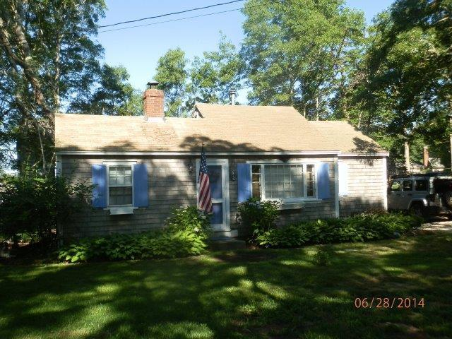 Bayberry Lane, vacation rental in South Dennis