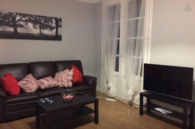 Apartamento en el centro de Zaragoza, holiday rental in Zaragoza