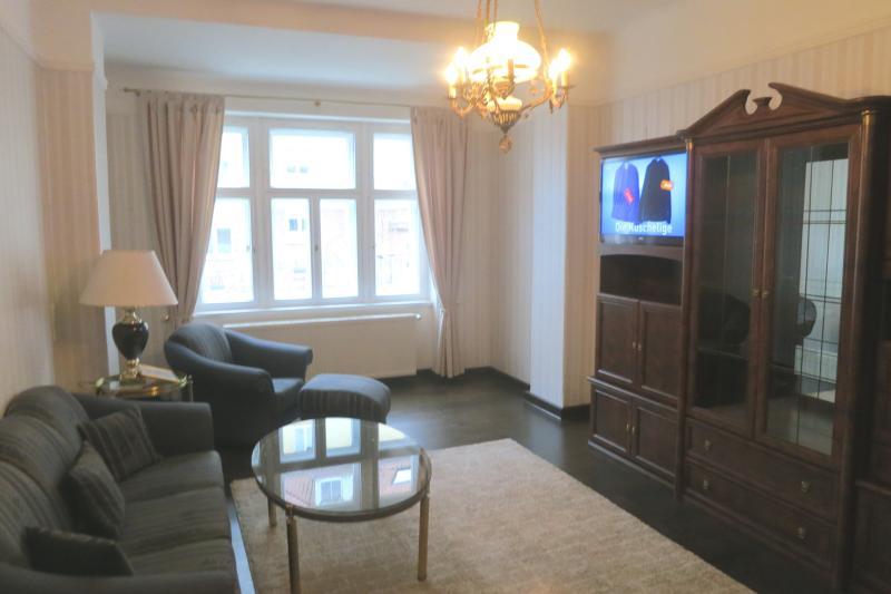 DD-Alquiler de apartamento de Dresden