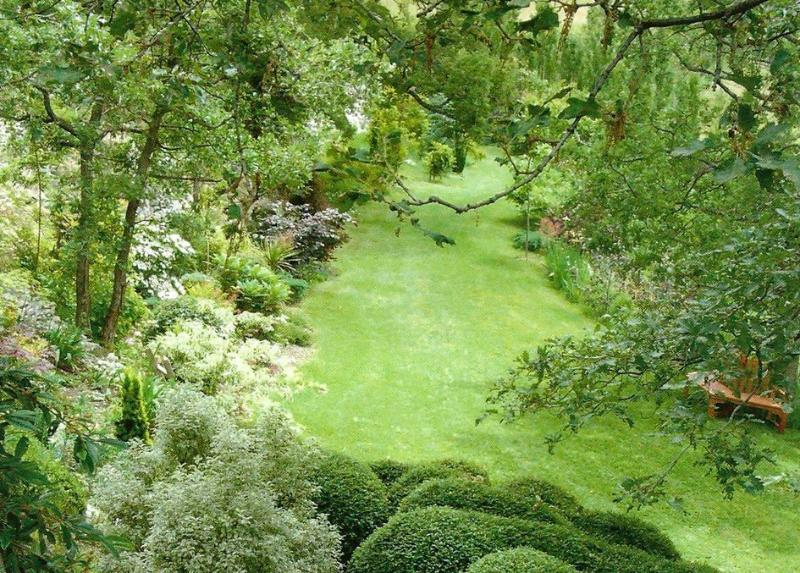 Botanical Garden offers Luxury Suite, holiday rental in Coursegoules