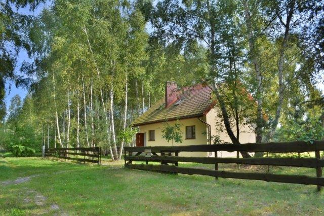 une maison individuelle, holiday rental in Zyrardow