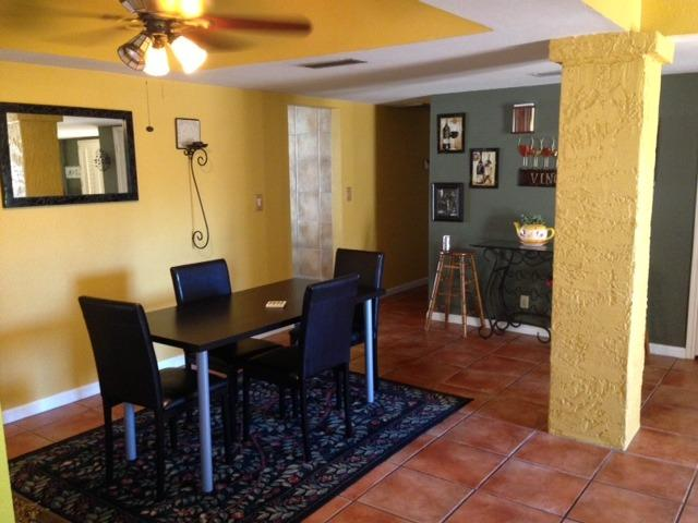 Beautiful fully furnished home near ASU, RiverView Plaza, Cubs Baseball, vacation rental in Mesa