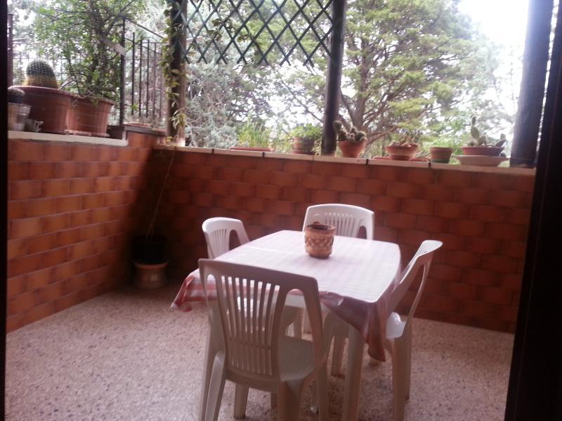 Appartamento quadrilocale Gallipoli, location de vacances à Collepasso