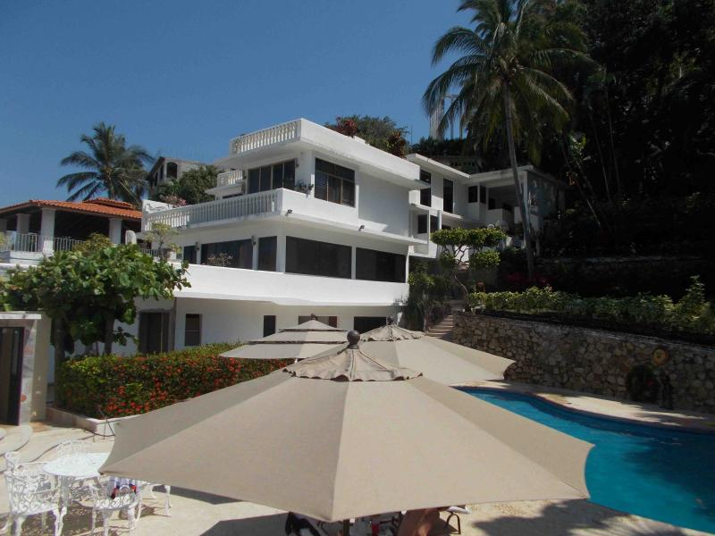Villa Condesa, holiday rental in Acapulco