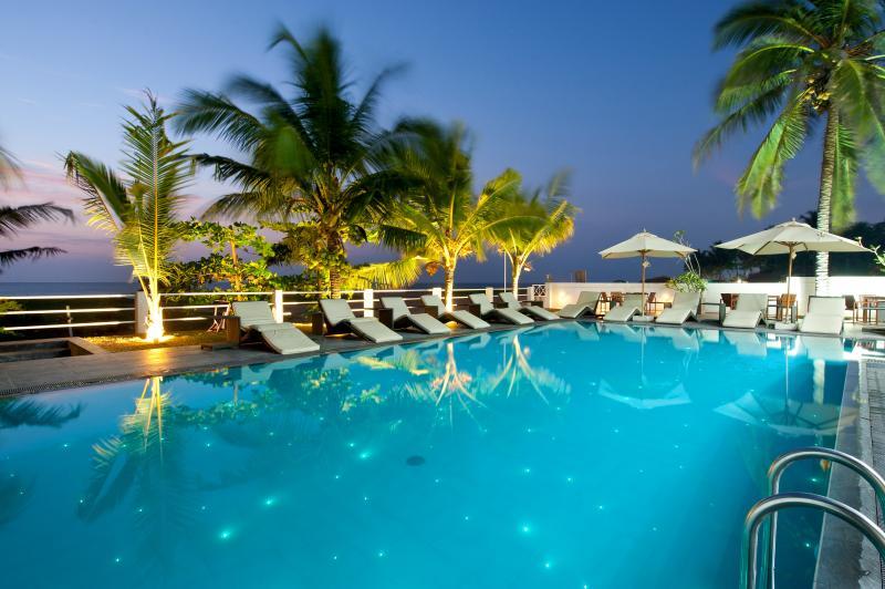 The Beach - All Suite Hotel, alquiler vacacional en Negombo