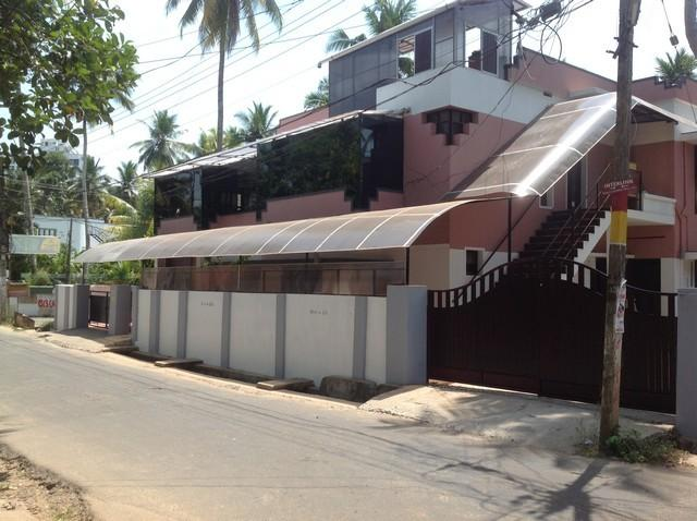 Aniesgarden Home Stay, holiday rental in Kozhikode District