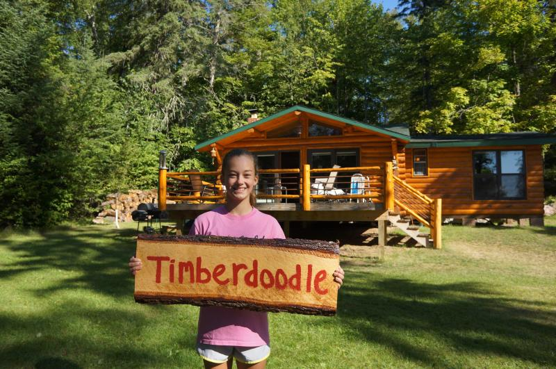 Timberdoodle 1 bedroom sleeps 6
