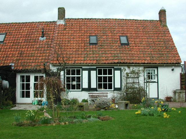 Gemütliches Bauernhaus, Walcheren, holiday rental in Middelburg