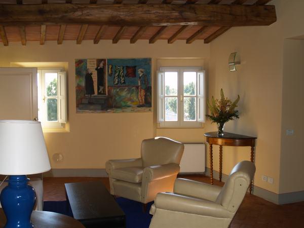 B&B ART, aluguéis de temporada em Sant'Andrea in Percussina