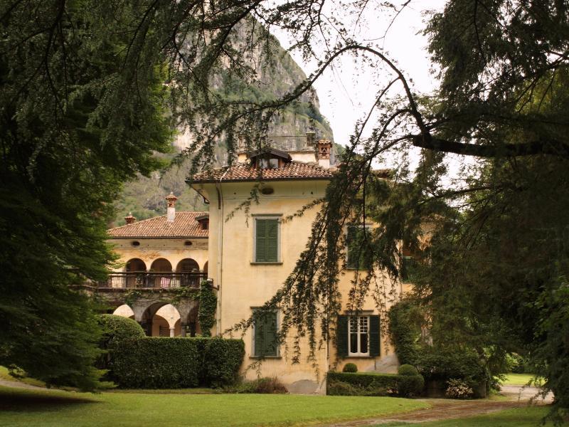 Villa Rosa, Lake Como, Italy, holiday rental in Griante
