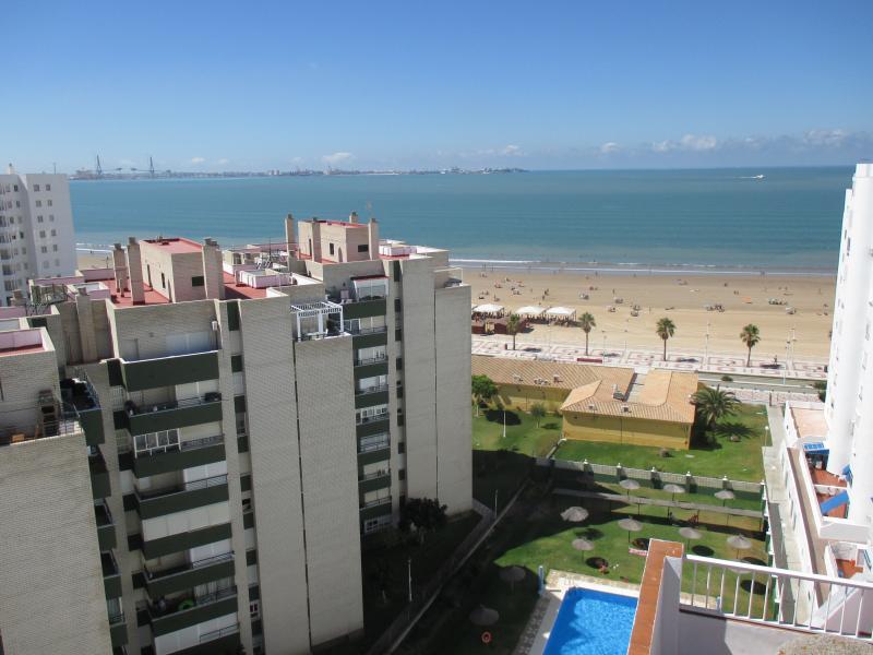 CENTRO PASEO MARÍTIMO VALDELAGRANA (Cadiz), Ferienwohnung in El Puerto de Santa Maria