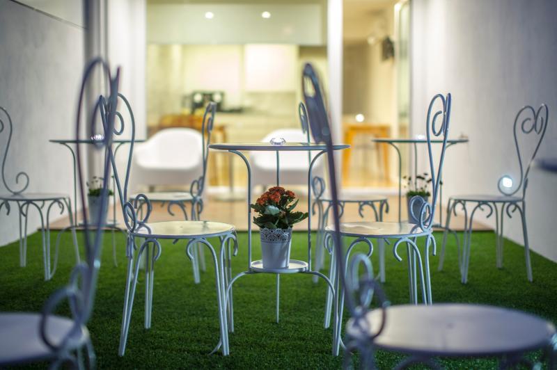 Romantic/Romantic Garden Garden