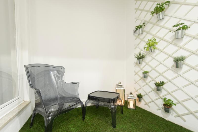 Aromatic garden/Aromatic Garden