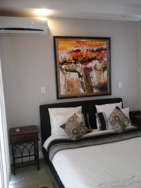 Luxery Furnished Apartments in Sandton, location de vacances à Morningside