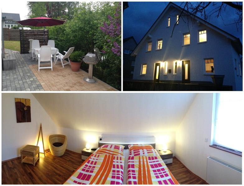 Apartment-Sauerland.de, holiday rental in Cobbenrode
