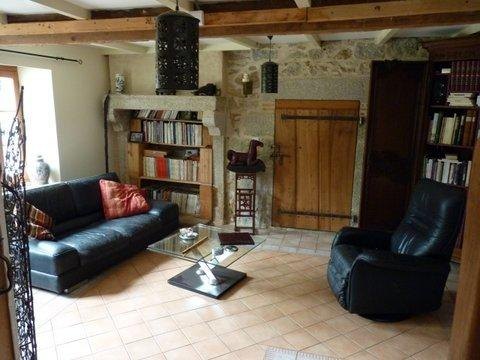 LA SCHAAFRANIERE (CHAMBRE AZALEE), holiday rental in Saint-Aubin-le-Cloud