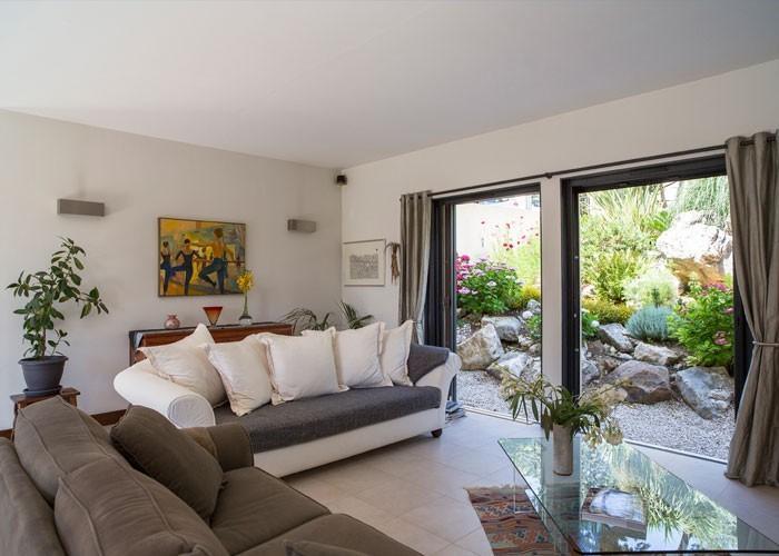 Villa Fontaine, casa vacanza a Roquefort les Pins