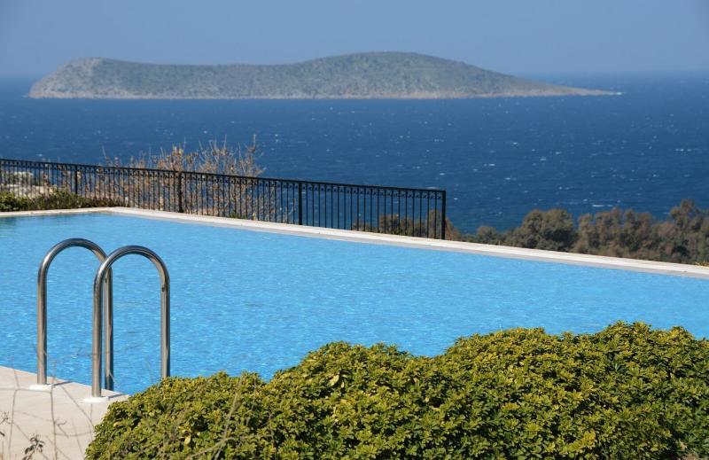 Aqua Villa Private Pool Bodrum, alquiler de vacaciones en Gumusluk