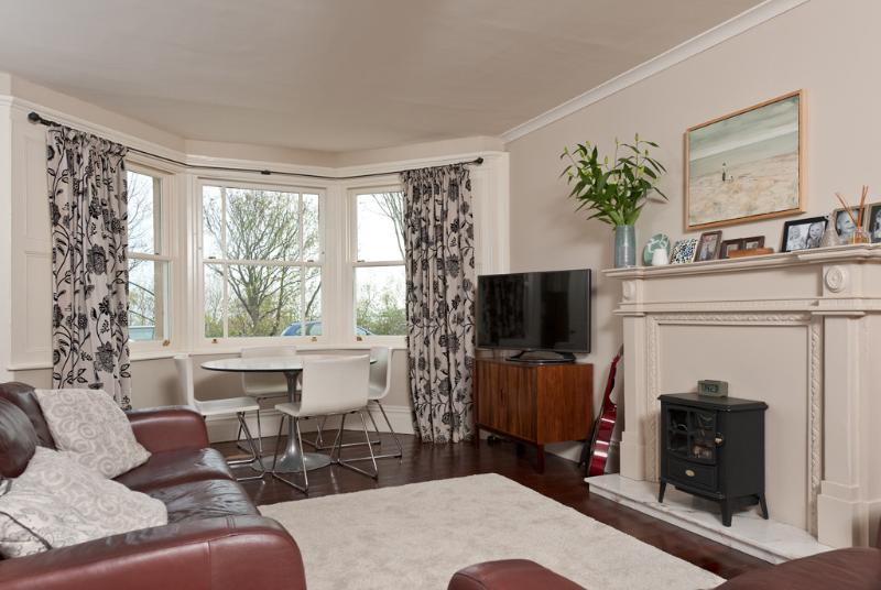 Collingwood House Tynemouth Apartment A, location de vacances à Whitley Bay