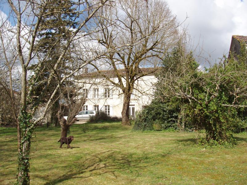 Chateau de Reves