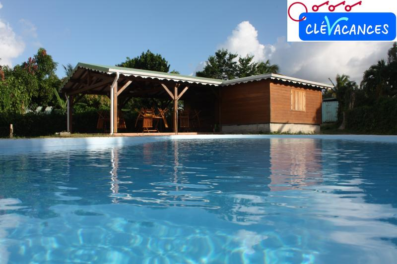 Residences Guadeloupe, vacation rental in Sainte Rose
