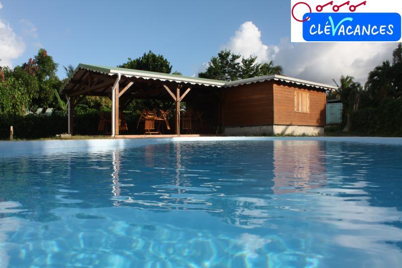 Residences Guadeloupe, location de vacances à Sainte Rose