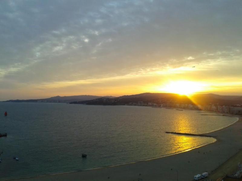 Great Sea Views, Palamós Costa Brava, casa vacanza a Palamos