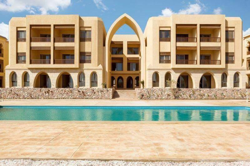 Sharm Golf Heights, holiday rental in Nabq Bay