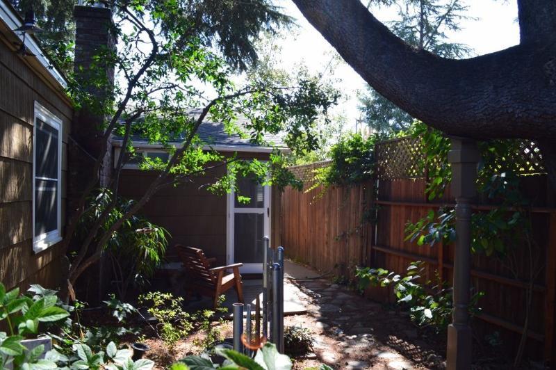 patio occidentale