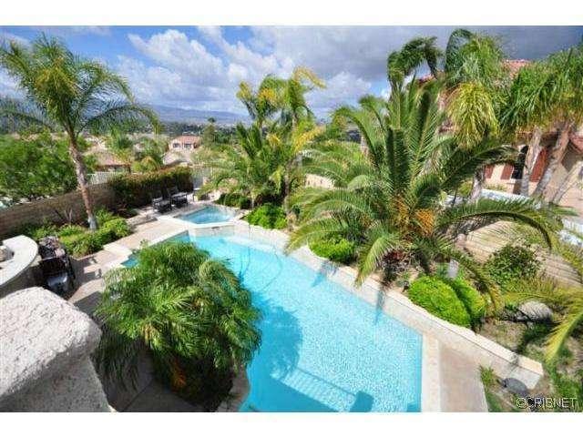 Spacious Luxury House Pool/Spa/Views, location de vacances à Santa Clarita
