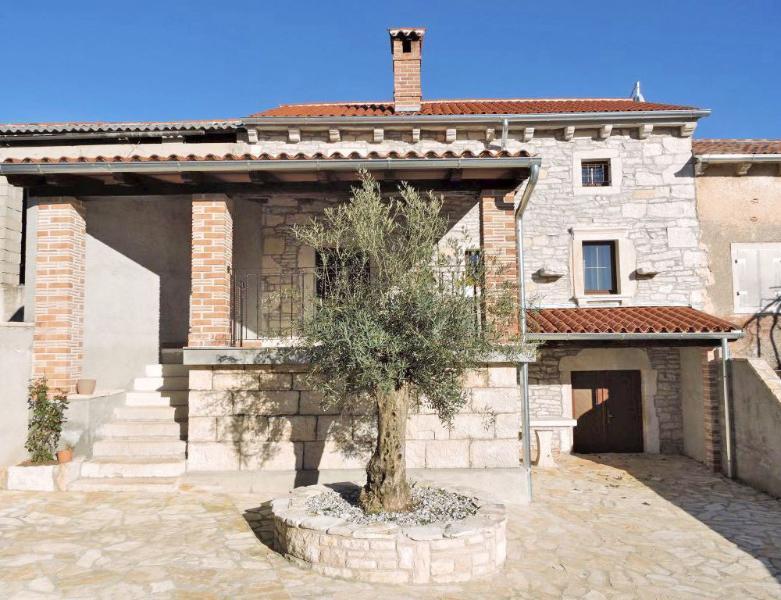 Villa Tania, holiday rental in Zminj
