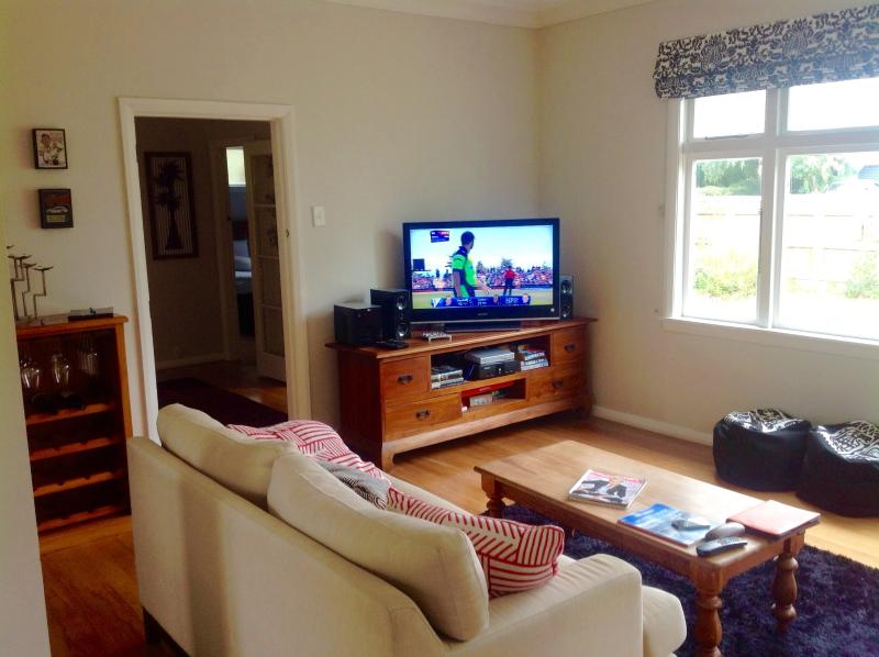 Greytown Cottage, holiday rental in Greytown