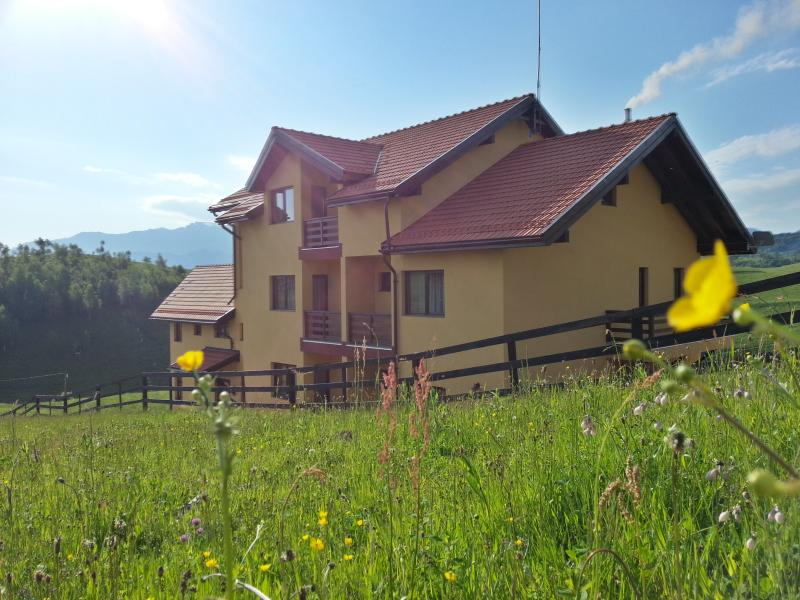 Crai Nou, vacation rental in Rucar
