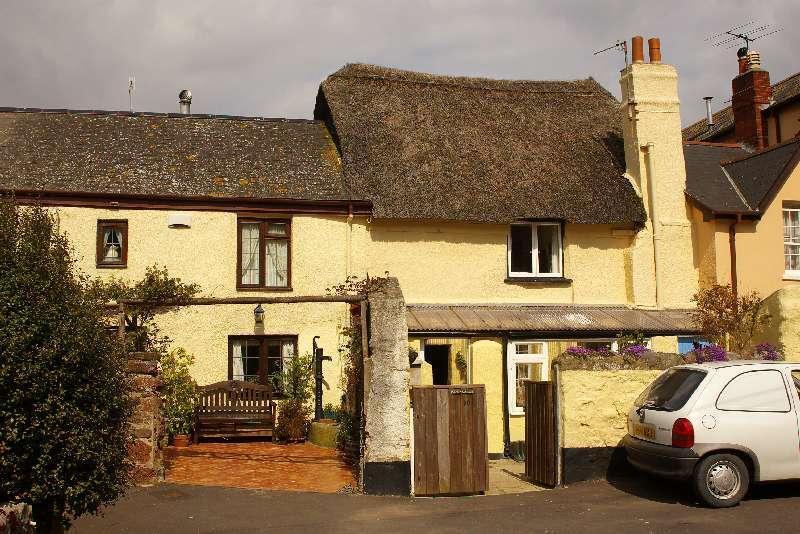 Dolphin Cottage, location de vacances à Shaldon