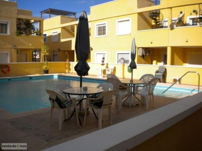 Palomares Apartment, holiday rental in Vera