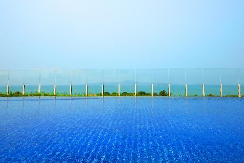 Amazing sea view and Koh Larn island