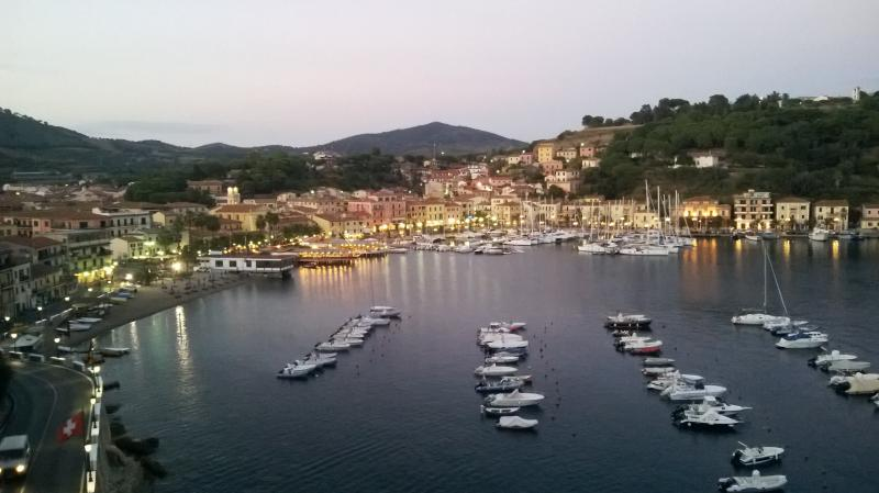 Porto Azzurro_tramonto