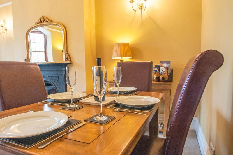 The Steeple, holiday rental in Scarborough