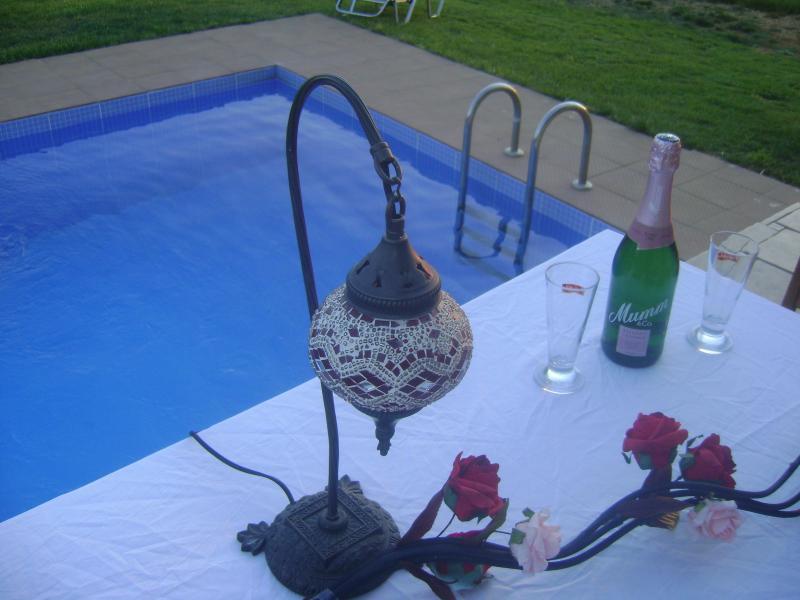 VILLA ALEXANDER 2, location de vacances à Xilokampos