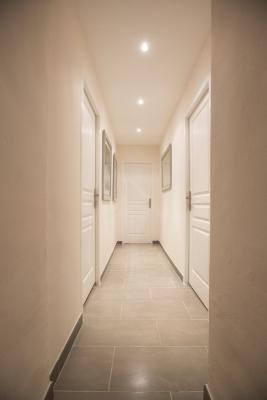 Un autre regard sur le couloir des chambres