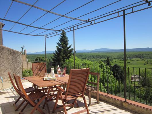 l' Atelier de Joelle, holiday rental in Montmeyan