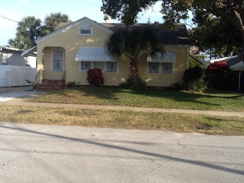Daytona beach house, holiday rental in Daytona Beach