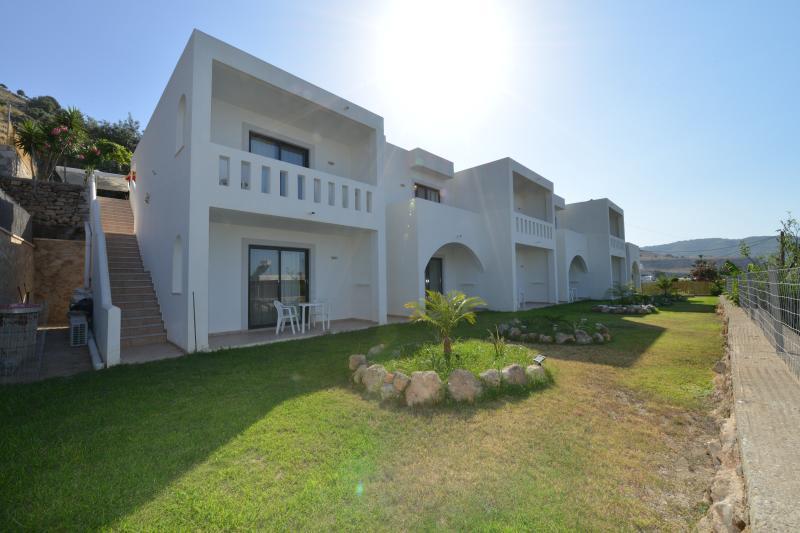 golden view studios, vacation rental in Lindos