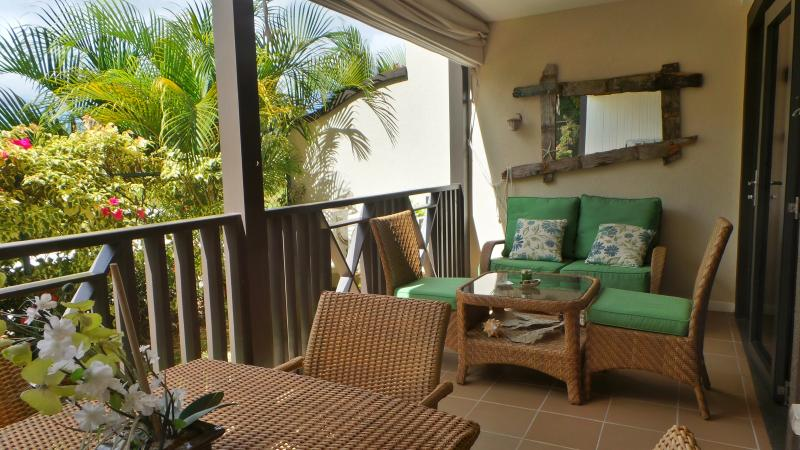 Pied-a-terre, vacation rental in Holetown