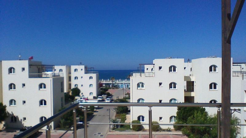 Apartment Aphrodite Beachfront, vacation rental in Lefke