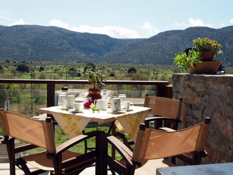 VILAETI, holiday rental in Lasithi Mesa