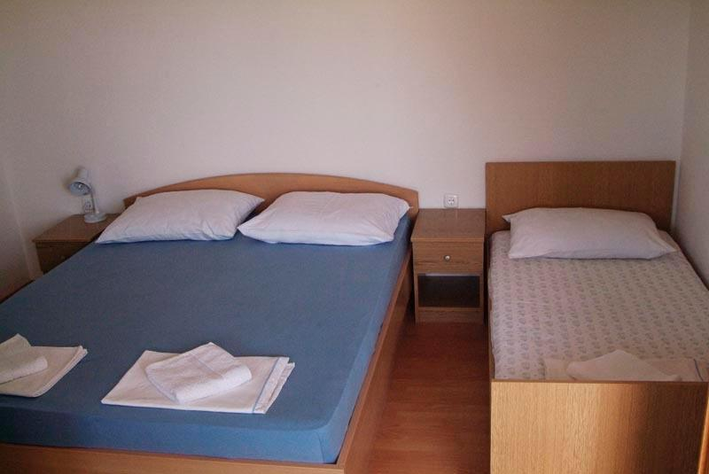 Apartment A7 3+1