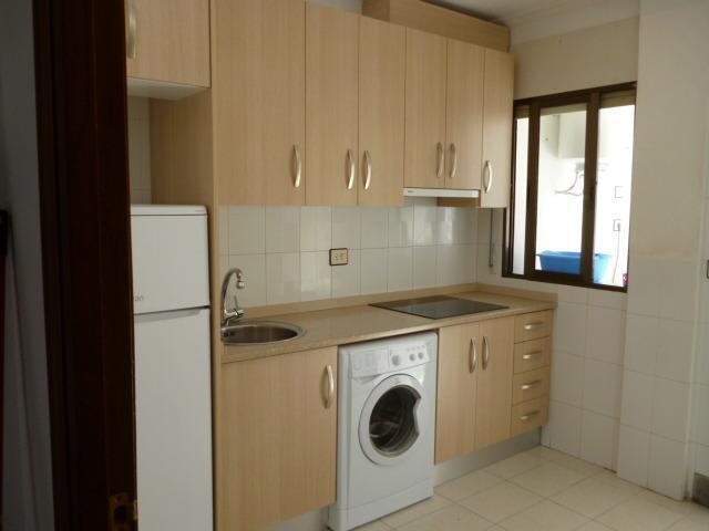 Apartamento 1º D, vacation rental in Lo Pagán