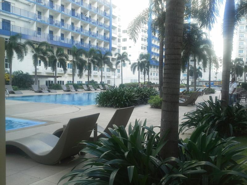 Mall of Asia Rental, vacation rental in Pasay